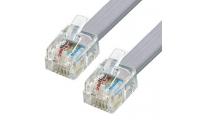 Cisco CAB-ADSL-RJ11-4M Grijs